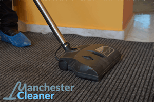 Carpet Cleaning Services Manchester