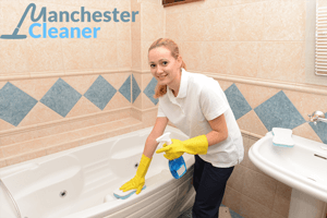 Move Out Cleaning Services Manchester