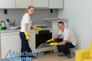 Oven Cleaning Services Manchester
