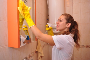 End of tenancy cleaners in Manchester