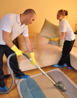 Move out cleaning in Manchester